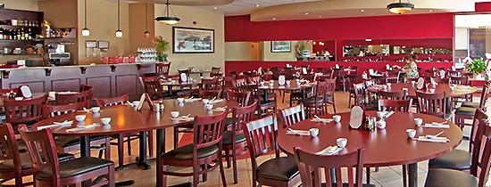 Restaurant Sur Boul St Martin Laval